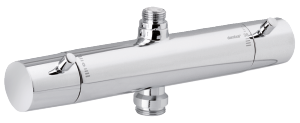 Merkur Thermixa 100 Thermostatic Bath/Shower Mixer