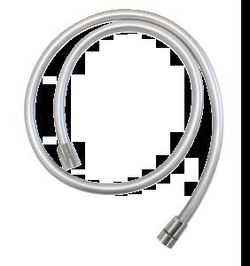 Shower Accessories Easyflex silver shower hose 1500 mm