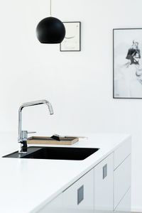 Fern Kitchen Mixer