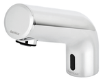 Damixa Free Tronic - Touchless tap with sensor