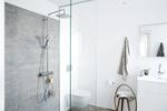 Damixa Pine shower system
