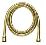Wąż prysznicowy metalowy 1750 mm