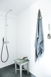 A-pex shower system designed by Anders Hermansen