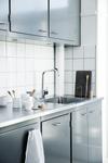 One-Grip Kieferhahn für die Küche