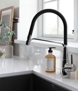 Bell Pro Kitchen Mixer (Chrome/Black)