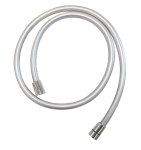 Dusch Tillbehör Easyflex silverslang 1500 mm