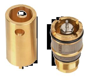 Onderdelen Binnenwerk thermostatisch G-Type (NA)