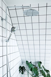 Bell Shower System
