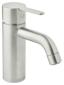 Silhouet Basin Mixer - Small (Steel PVD)