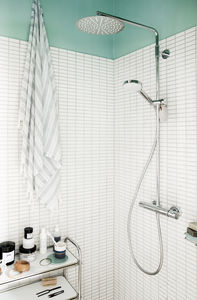 Silhouet Shower System