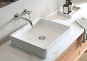 Concealed Exposed kit for built in Basin Mixer Box (180 mm)