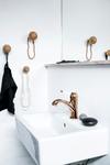 Tvättställsblandare