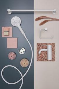 Silhouet Toiletpapirholder (Mathvid)