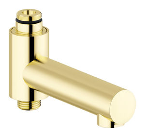 Product Accessories Swing spout for bath (Polished Brass PVD)